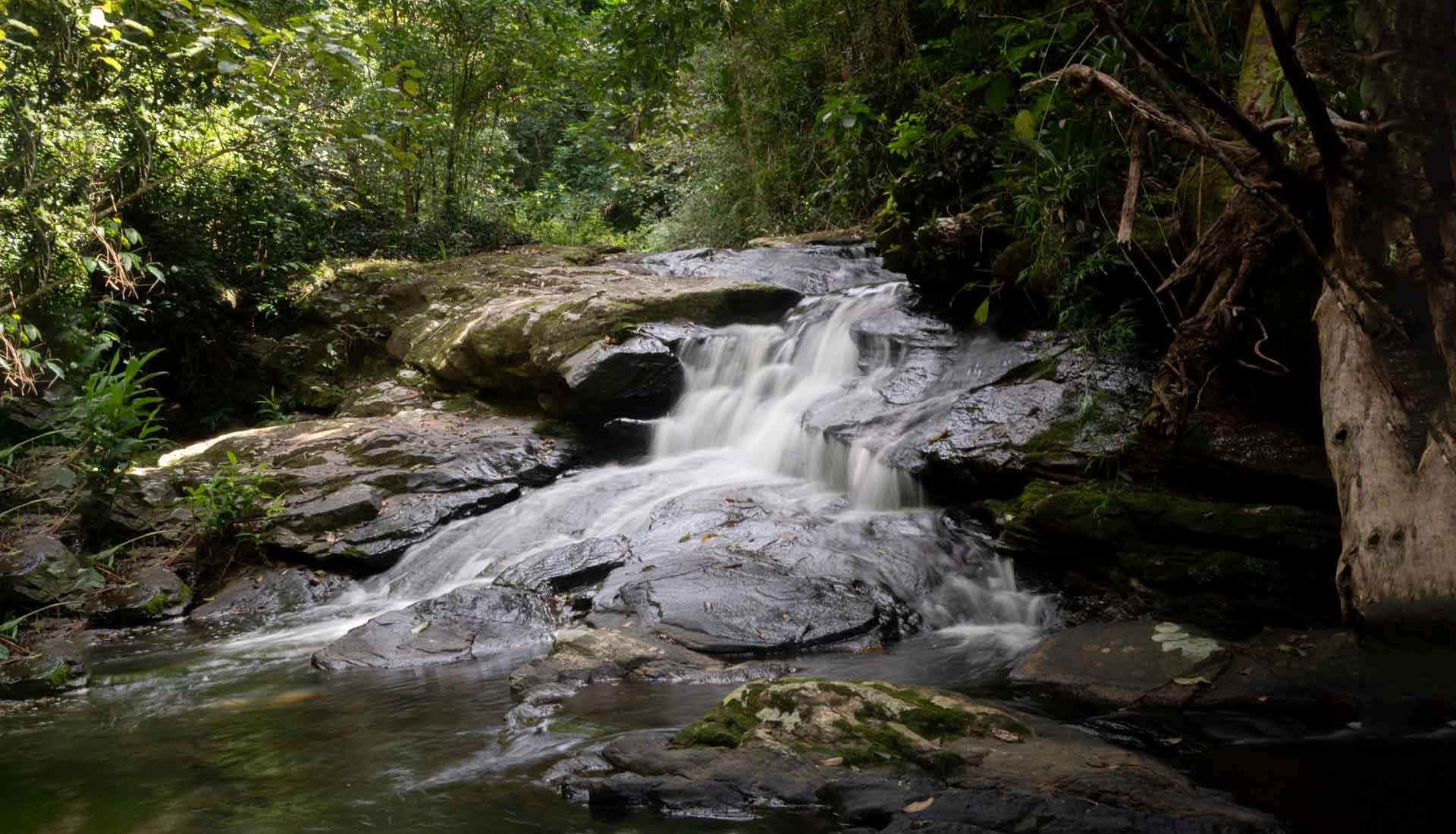 Cachoeira de Veadas